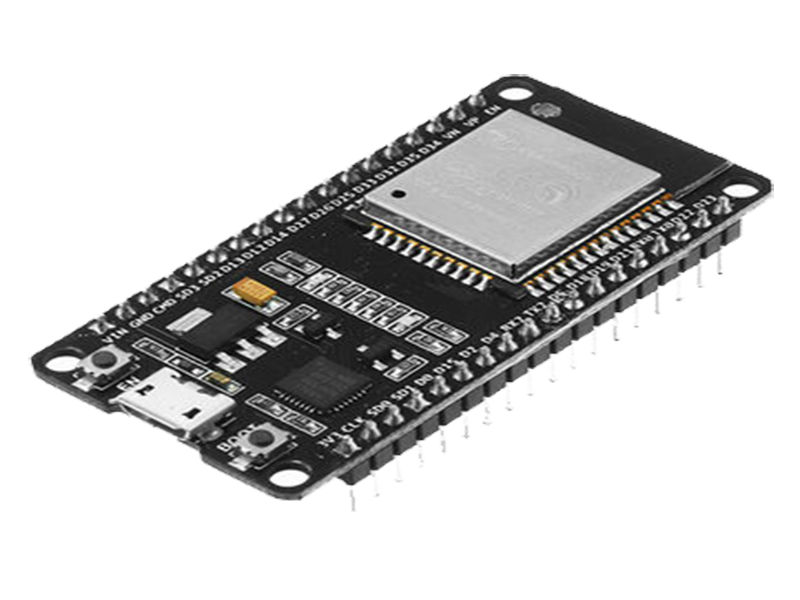 ESP32 программирование