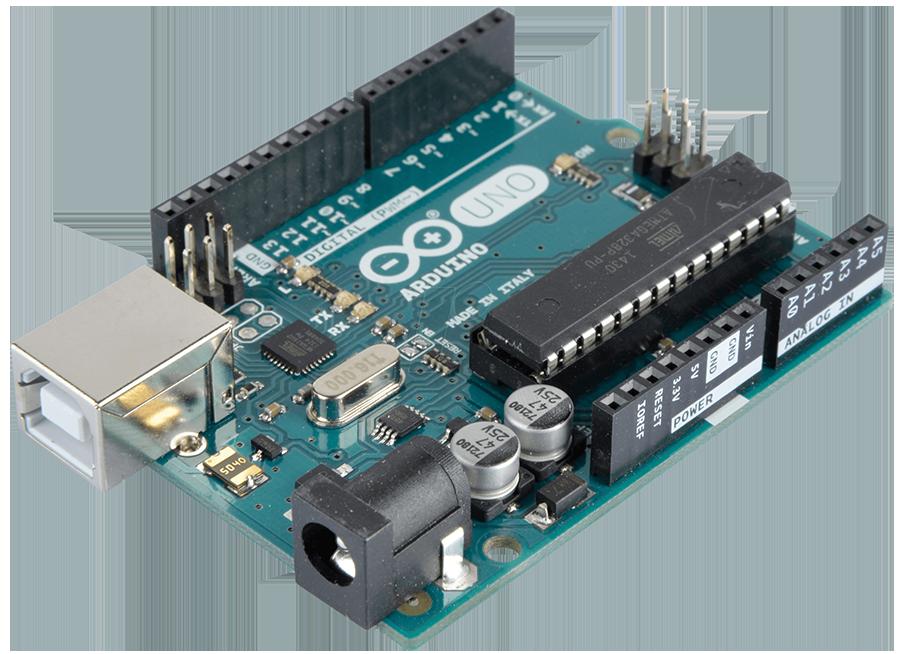 Arduino программирование